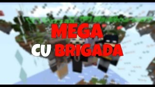 Download MEGA cu BRIGADA | Minecraft Video