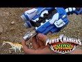 Download Power Rangers Dino Super Charge Silver Ranger Part 3 Video