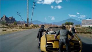 Download (GMV) Final Fantasy XV - Stand by me Video