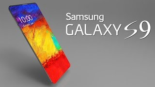 Download Samsung Galaxy S9 Trailer Concept with Triple Edge Ultra Slim Design | Techconfigurations Video