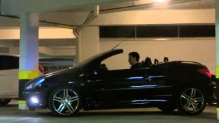 Download Peugeot 206 CC Impecável - Brasil Video