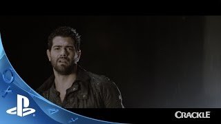 Download Dead Rising: Endgame - Crackle Exclusive Clip Video