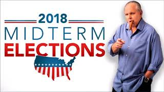 Download The 2018 Midterm Elections: Where Do We Stand? (Rush Limbaugh) Video