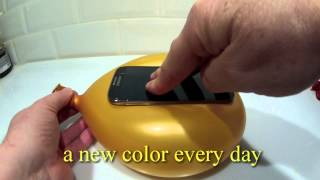 Download Please share if you like How to make a balloon phone case Funny but NO money 使气球的智能手机外壳 Video