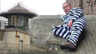 Download Top 5 CRAZY Prison Escapes that ACTUALLY WORKED! Video