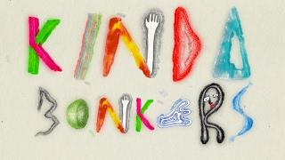 Download Animal Collective - Kinda Bonkers Video
