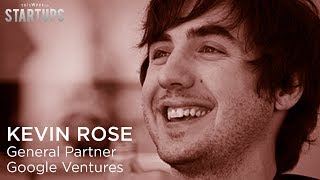 Download Digg's Kevin Rose: will he get back in the game? Video
