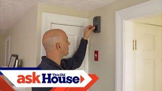 Download How to Repair a Broken Doorbell Video