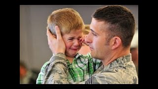 Download Most Emotionl Soldiers Coming Home Compilation l Try Not To Cry Happy Tears l RESPECT Video