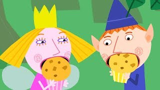 Download Ben and Holly's Little Kingdom | Best of Wise old Elf | 1 Hour Compilation | HD Cartoons for Kids Video