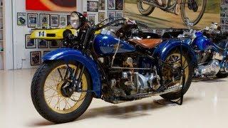 Download 1931 Henderson KJ - Jay Leno's Garage Video