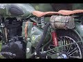 Download 500CC Full Modified Royal Bullet in 2017 || Faugi Color in Indian Army Bullet Video