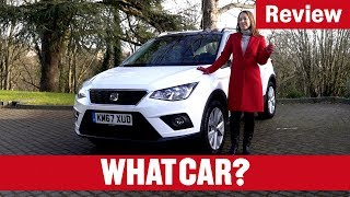 Download 2018 Seat Arona review – the best small SUV on sale today? | What Car? Video