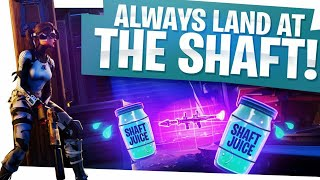 Download Always land at the Shaft! - Fortnite Battle Royale Win Video