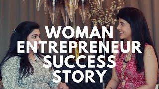Download Women Entrepreneur Success Story - #ChetChat Video