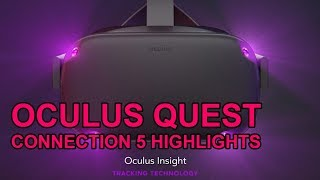 Download Oculus Quest - Highlights from Connect 5 Video
