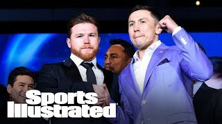 Download Why Would GGG Fight 'Cheat' Canelo Alvarez? | SI NOW | Sports Illustrated Video