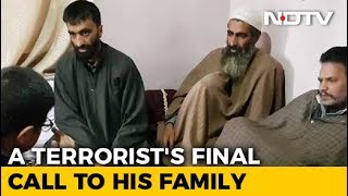 Download ″Greatest Death″: Why Parents Are Letting Sons Join Terrorism In Kashmir Video