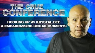 Download Hooking Up w/ Krystal Bee & Embarrassing Sexual Moments   The Cruz Conference Video