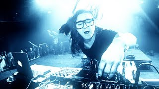 Download Skrillex most AMAZING live performance - his ″New 2014 sound″ in Detroit (Shreds) Video