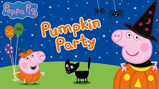 Download Pumpkin Party / George's Wooly Hat / Playing Pretend / Pedro the Cowboy Video