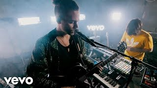 Download Alex Vargas - Higher Love (Live - Vevo Exclusive) Video