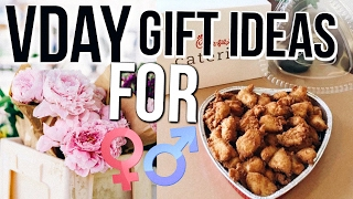 Download Valentine's Day Gift Ideas | For Him/Her Video