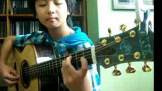 Download (Eric Clapton) Tears in Heaven - Sungha Jung Video