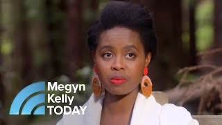Download Clemantine Wamariya, Survivor Of Rwandan Massacre, Shares Her Long Journey To US | Megyn Kelly TODAY Video
