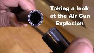 Download Taking a Look at the PCP/HPA Air Gun Explosion Video