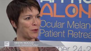 Download Ocular Melanoma - See Your Eye Professional Today Video