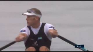 Download 2016 World Rowing Cup II - Lucerne, SUI M1x Video