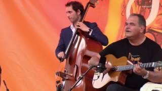 Download ″All of me″ - Bireli Lagrene Gypsy Jazz Trio - XXII Festiwal Jazz na Starówce 2016 Video