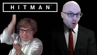 Download Northernlion Hitman Highlights - jᵘᵈᵒ ᶜʰᵒᵖ Video