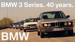 Download This film is in dedication to all BMW 3 Series Fans. 4 decades, 6 generations. Video