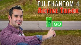 Download DJI Phantom 4 #05 - ActiveTrack Video