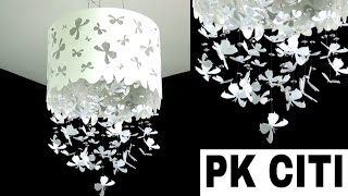 Download Butterfly hanging toran || DIY Home decoration ideas Video