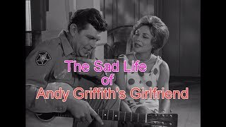 Download The Sad life of Andy Griffith's girlfriend! Video