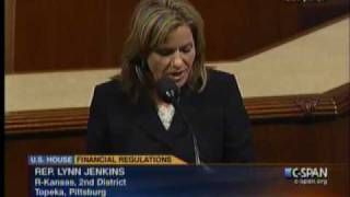 Download Congresswoman Lynn Jenkins: We Cannot Keep Spending Money We Don't Have Video