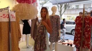 Download Travel-Bloggerin Miss Everywhere präsentiert ihre Kölner Hotspots Video