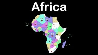 Download African Countries and Capitals Song/African Countries and Capitals Video