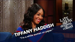 Download Tiffany Haddish Played 'White Phoebe' In Jay-Z's 'Friends' Parody Video