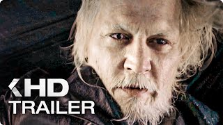Download FANTASTIC BEASTS 2: The Crimes of Grindelwald Trailer 3 (2018) Video