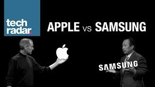 Download Apple vs Samsung: 10 juicy secrets from the courtroom Video