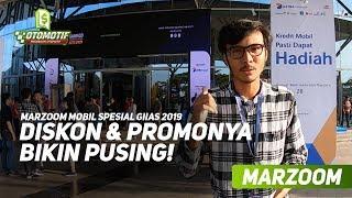 Download Ep: 5 Spesial GIIAS 2019 | Saatnya Beli Mobil Baru! Suzuki, Toyota dan Honda banyak Promo! #MarZoom Video