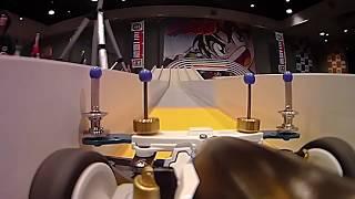 Download 【Slow Motion】ハイパーダッシュサーキット2015オンボードカメラ映像 Video