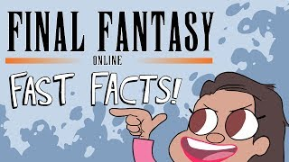 Download Final Fantasy XIV - Fast Facts! Video