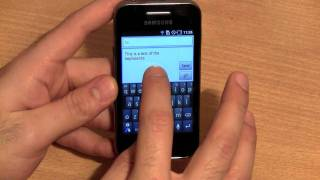Download Samsung Galaxy Ace s5830 Quick Review Video