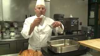Download How to Make Gravy From Turkey Drippings | Turkey Tech Tips Video