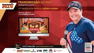Download 11ª Vaquejada do Parque Evânio Higino - Etapa CPV Video